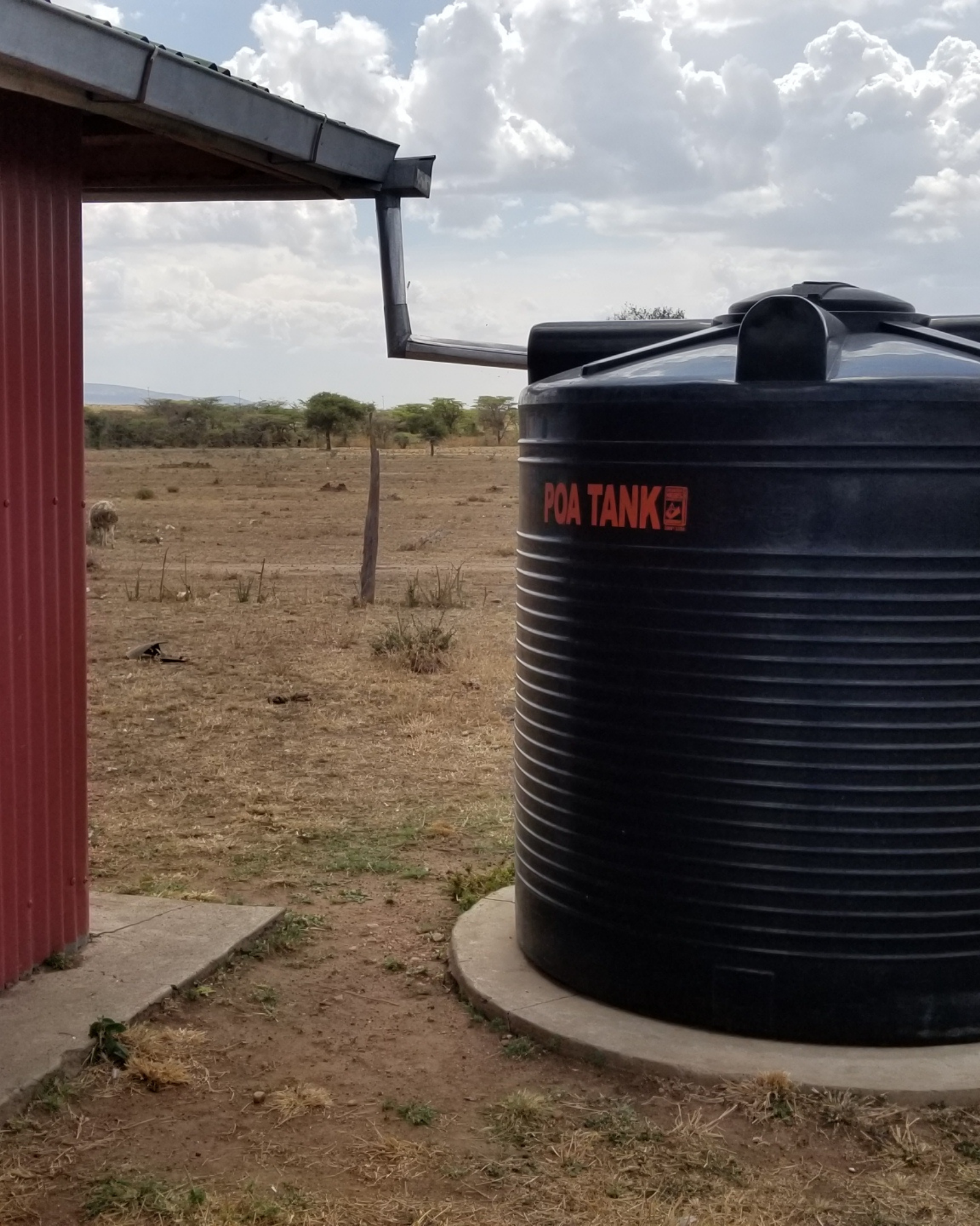 Rainwater Capture Systems